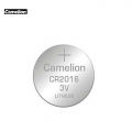 Camelion Cr2016 Lithium 3v Coin Cell Battery Dl2016 (1pack)